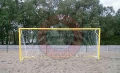 Net voor beach soccer