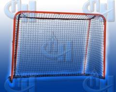 Ворота для хоккея с мячом металл