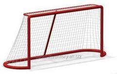Ворота для хоккея с шайбой