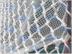 Сетка для ворот хоккейных с шайбой стандарт