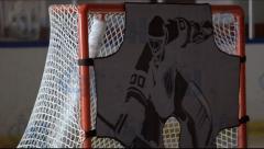 Оборудование и инвентарь для хоккея