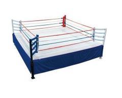 Ринг боксерский на помосте (стандартный)