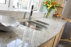 Table-tops from granite Granite table-tops