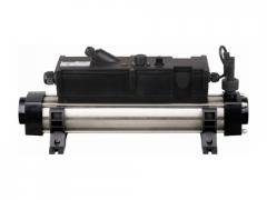 ELECTRIC HEATERS FOR POOLS ELECRO (ENGLAND)
