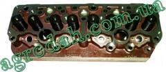 Головка блока цилиндров СМД-31 (31-06С3-1)