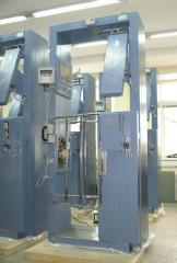 Радиометр загрязненности поверхностей альфа- и