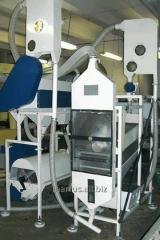 Cleaning machines MO-01