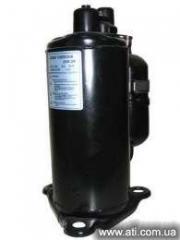 Compressors for QXR series Lanhai conditioners