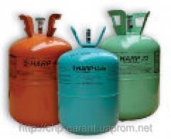 Freon (Freon) R-12 brand