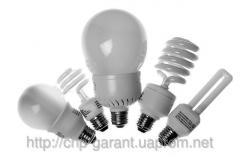 Lamp en. sber of DELUX 18W 2700K E27