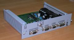 Enclosures for power fuses