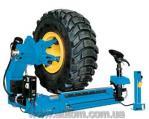 Стенд шиномонтажный для монтажа и демонтажа шин