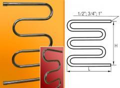 Termeco heated towel rails
