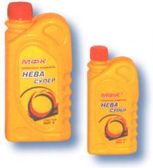 Brake fluids of IFC