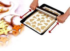 Лист-форма для вирізання печива