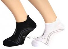 Шкарпетки Вокмакс низькі