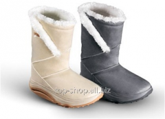 Вокмакс зимові чоботи