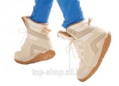 Зимові черевики Вокмакс