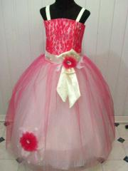 Детское платье Мая 2