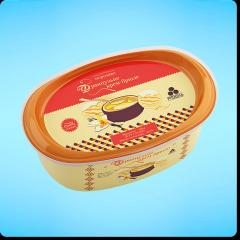 Десерт-мороженое Французское крем-брюле
