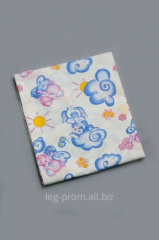 Diaper for the boy a chintz