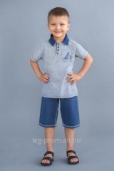 Children's shorts Bermuda shorts for boys