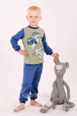 Pajamas children's for the boy