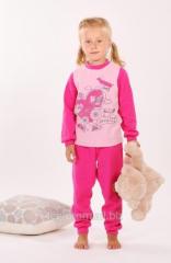Pajamas children's for the girl
