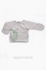 Baby's undershirt children's for