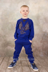 Children's sports trousers for the boy