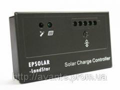 EPSOLAR LS1024S charge controller for autonomous