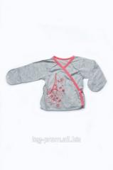 Детская летняя панамка для девочки сафари (малина)