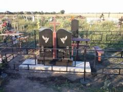 Надгробия Одесса