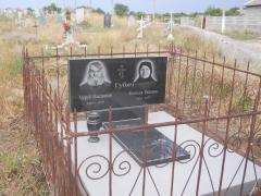 Памятники в Белгород-Днестровском