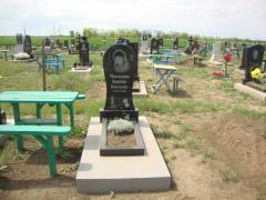 Пам'ятник гранітний модель -22