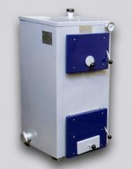 Copper heating water-heating steel KC-T-1600.000