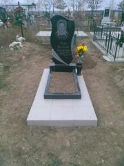 سنگ قبر در اشکال مختلف