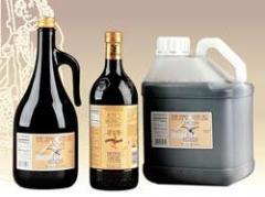 Vinegar balsam Modena Italy