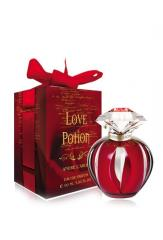 "Spirits for women of ""Love Potion"