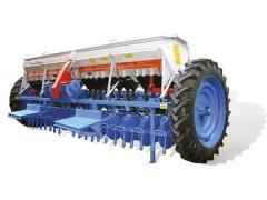 Seeder grain SZ-3,6