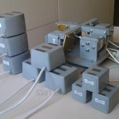 Electromagnets vibration EM68-5; 6; 7; 8M