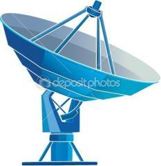 Спутниковое  телевидение, СУПУТНИКОВЕ ТЕЛЕБАЧЕННЯ