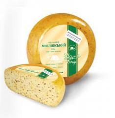 Cheese firm Maasdam, Edam, Gouda, the Cossack