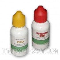 Запасные капли для тестера Cl и pH (Aqua...