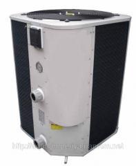 Heat pump HYDRO-PRO 26T, 380V