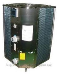 Heat pump HYDRO-PRO+ 22Т 380V