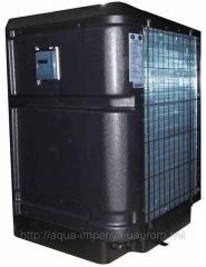 Heat pump Hydro-Pro thermal pump + 30T 380V