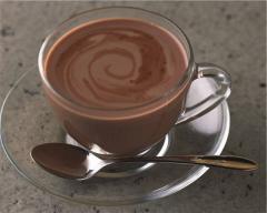 Cocoa powder (alkalizirovanny, natural) DUTCH,