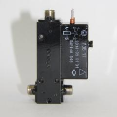 Relay electromagnetic REV 17