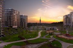 Недвижимость в Чехии(г.Прага)